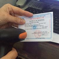 Công văn 4055/BHXH-CNTT về thanh toán hồ sơ khám chữa bệnh đối với trường hợp hết hạn thẻ