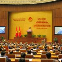 Bài thu hoạch Nghị quyết Trung Ương 6 khóa XII cho Đảng Viên