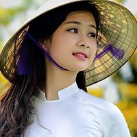 Lập dàn ý thuyết minh chiếc nón lá Việt Nam