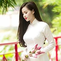 Lập Dàn ý thuyết minh về chiếc áo dài Việt Nam