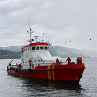 Mẫu thông báo tàu đến cảng