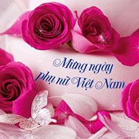 Báo cáo hoạt động kỉ niệm ngày Phụ nữ Việt Nam 20/10