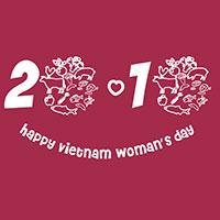 Diễn văn chào mừng ngày Phụ nữ Việt Nam 20/10