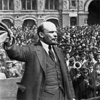 Trắc nghiệm Lịch sử 11 bài 9: Cách mạng tháng Mười Nga năm 1917 và cuộc đấu tranh bảo vệ cách mạng (1917 - 1921)