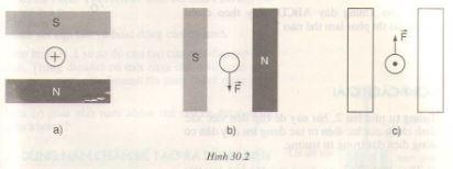 Giải bài tập SGK Vật lý lớp 9 bài 24: Bài tập vận dụng quy tắc nắm tay phải và quy tắc bàn tay trái