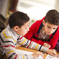 Đề kiểm tra 1 tiết môn Tiếng Anh lớp 9 chương trình mới trường THCS Văn Thành có file nghe và đáp án