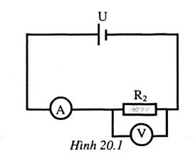 Giải bài tập SGK Vật lý lớp 7 bài 20: Tổng kết chương I: Điện học