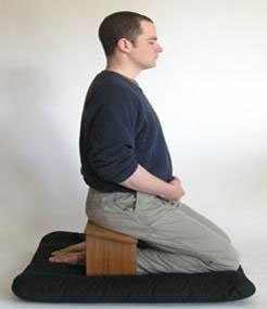 Ngồi kiểu Nhật Bản