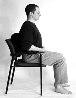 Ngồi Trên Ghế