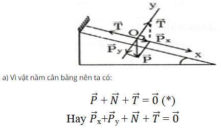 Giải bài tập Vật lý 10 bài 17