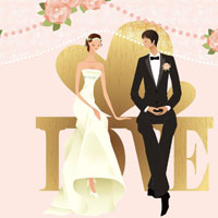 Đơn xin nghỉ phép kết hôn