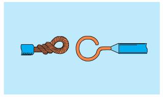 Giải bài tập SGK Công nghệ lớp 9 quyển 4 bài 5: Thực hành: Nối dây điện