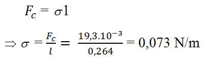 Giải bài tập Vật lý 10 bài 37