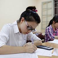 Đề kiểm tra 15 phút học kì 1 số 3 môn Vật lý lớp 6