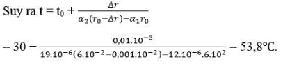 Trắc nghiệm Vật lý 10: Ôn tập cuối chương 7