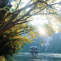 Bảng giá vé tham quan các điểm du lịch Ninh Bình