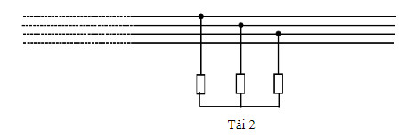 Giải bài tập SGK Công nghệ lớp 12 bài 23: Mạch điện xoay chiều ba pha