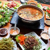 Cách nấu lẩu Thái ngon tại nhà