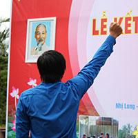 Bài thu hoạch nhận thức Điều lệ Đảng cộng sản Việt Nam và Quy định về những điều Đảng viên không được làm