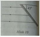 Đề kiểm tra học kì 1 môn Vật lý lớp 7 - số 2