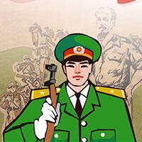 Diễn văn kỷ niệm ngày thành lập QDND Việt Nam 22-12
