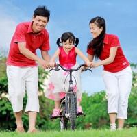 Đoạn văn giới thiệu về gia đình bằng tiếng Anh có dịch