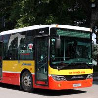 Cách đăng ký vé tháng xe bus
