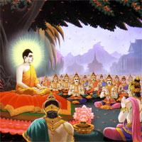 Diễn văn chào mừng ngày Phật giáo quốc tế