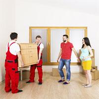 Mẫu hợp đồng chuyển nhà trọn gói