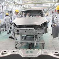 Điều kiện sản xuất, lắp ráp, nhập khẩu xe ô tô