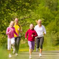 Lợi ích của việc tập thể dục buổi sáng