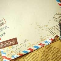 Viết thư UPU lần thứ 47 (11 mẫu)