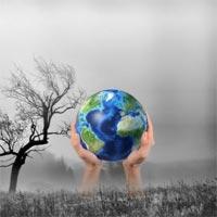 """Bài dự thi """"Biến đổi khí hậu với Cuộc sống"""""""