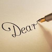 Cách viết thư hỏi thăm sức khỏe bằng tiếng Anh