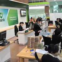 Cách chuyển tiền Internet Banking Vietcombank