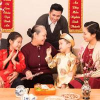 Các tiêu chí công nhận Gia đình văn hóa