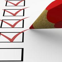 Phiếu đánh giá 5S dùng cho quản lý
