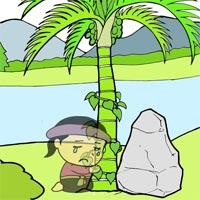 Truyện cổ tích cho bé: Sự tích Trầu, Cau và Vôi
