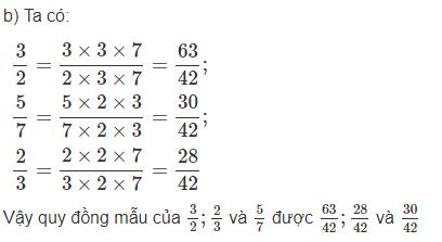Giải vở bài tập Toán 5 bài 105