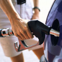 Giấy đề nghị thanh toán chi phí xăng xe