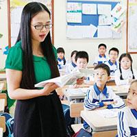 Giáo viên được xét thăng hạng mà không phải thi