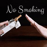 Bản cam kết phòng chống tác hại thuốc lá