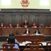 Mẫu quyết định tạm đình chỉ điều tra vụ án hình sự đối với bị can