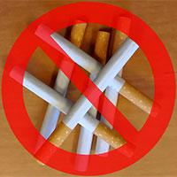 Nội quy thực hiện trường học không thuốc lá