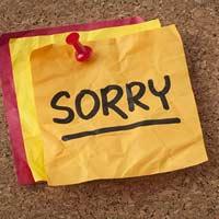 Lời bài hát Đừng xin lỗi nữa - Erik, Min