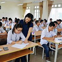Quy trình xét và thi sát hạch thăng hạng nghề nghiệp Giáo viên