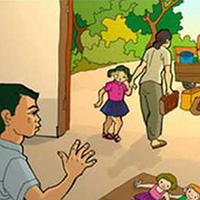 Soạn Văn 7: Cuộc chia tay của những con búp bê