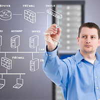 Mẫu lý lịch chuyên gia công nghệ thông tin