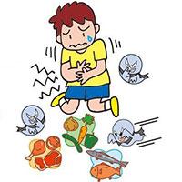 Bài tuyên truyền phòng chống ngộ độc thực phẩm