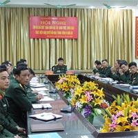 Kế hoạch tổ chức học tập quán triệt Nghị quyết Trung ương 6 khóa 12